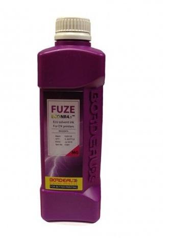 Экосольвентные чернила Bordeaux FUZE (PRIME ECO PeNr) Magenta