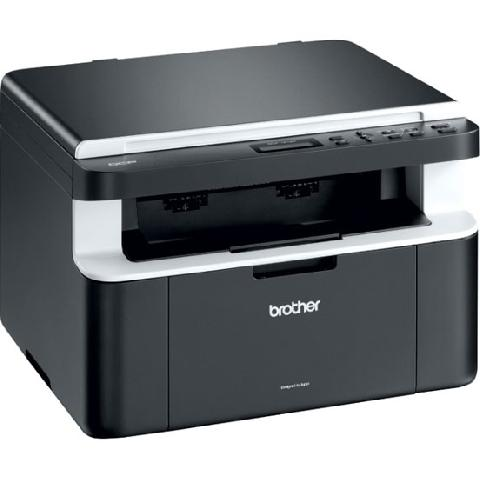 Brother DCP-1512R (DCP1512R1)