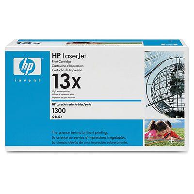 Тонер-картридж HP Q2613X