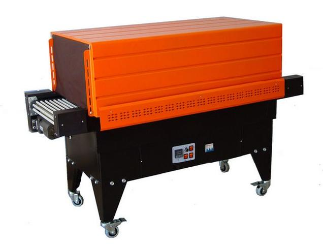 Термоусадочный термотоннель   BS-4535LA