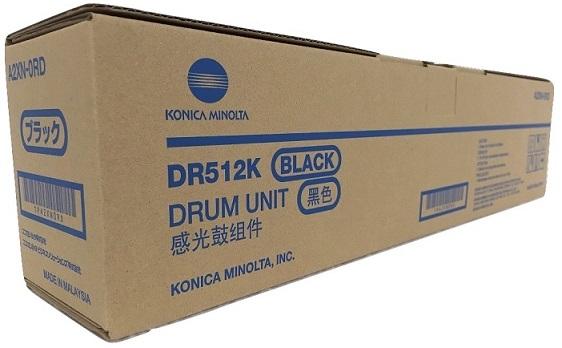 Фотобарабан Konica Minolta DR-512K