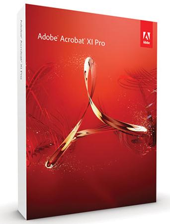Acrobat Professional 11 Компания ForOffice 23284.000