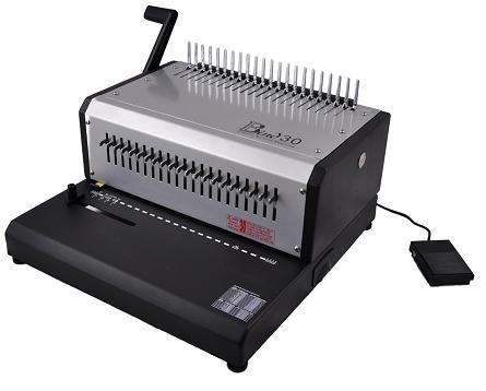 Grafalex E-BIND 30 brother lc985m
