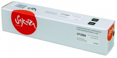 Картридж   CF350A