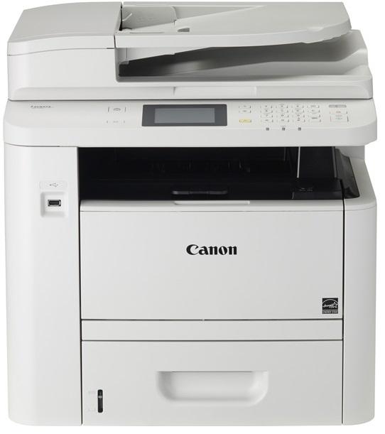 i-SENSYS MF416dw принтер canon i sensys lbp253x ч б a4 33ppm 1200х1200dpii ethernet wifi usb 0281c001