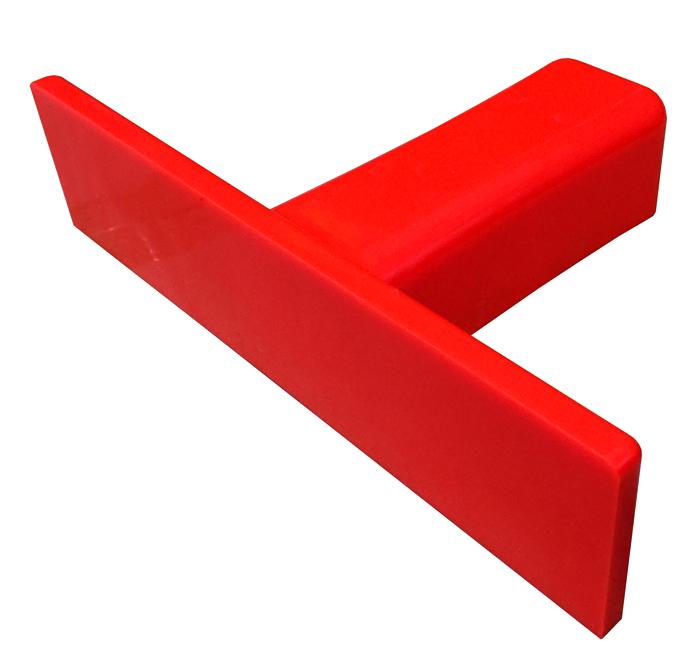 Ручной сталкиватель для гильотинных резаков