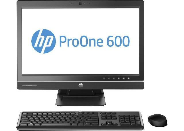 21.5 HP ProOne 600 All-in-One (F3W99EA)