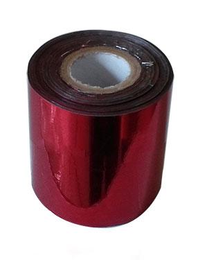 Фольга универсальная красная (0.06*300м)