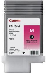 Картридж   Magenta PFI-104M (3631B001)