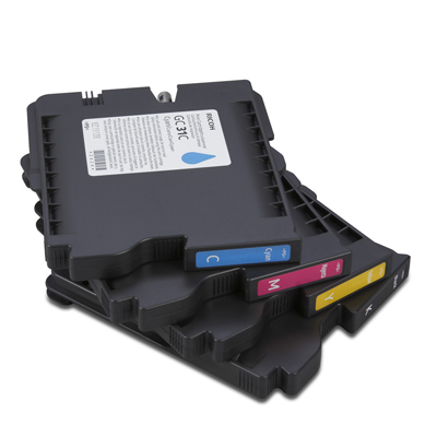 Картридж гелевый GC 31MH for ricoh 3350 4000 5000 scan card with memory d3775713 mlb32