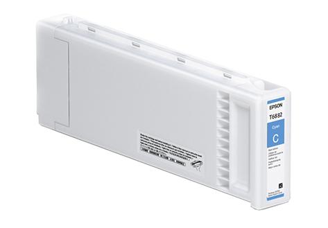 Картридж Epson C13T688200 Cyan картридж для принтера colouring cg cli 426c cyan