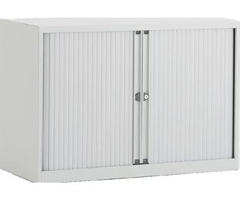 Металлический шкаф_Bisley AST-28 K Компания ForOffice 26880.000