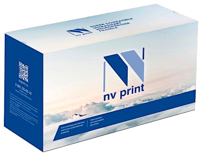 NV Print Картридж TK-865Y (NV-TK865Y)