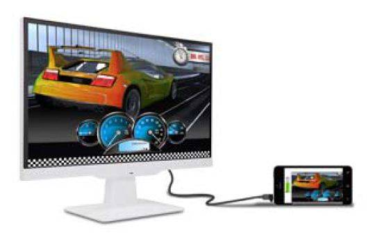 21.5 Viewsonic VX2263SMHL-W LED WHITE (VS15701)