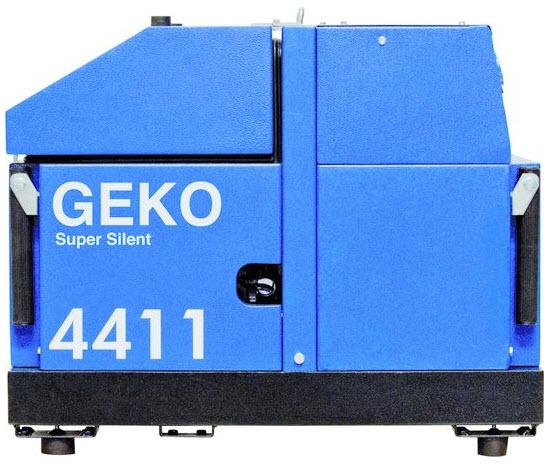 Купить Бензиновый генератор Geko 4411 E-AA/-HEBA SS в официальном интернет-магазине оргтехники, банковского и полиграфического оборудования. Выгодные цены на широкий ассортимент оргтехники, банковского оборудования и полиграфического оборудования. Быстрая доставка по всей стране