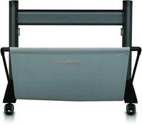 Напольный стенд ST-45 для плоттеров (1255B016) напольный стенд для сканера scan 450i 44 с приемной корзиной