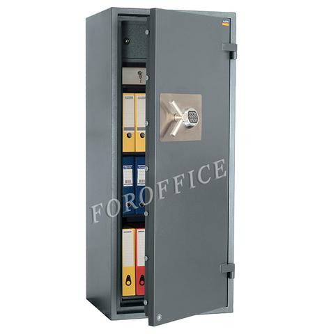 Взломо-огнестойкий сейф_Garant Евро 165 EL Компания ForOffice 85491.000