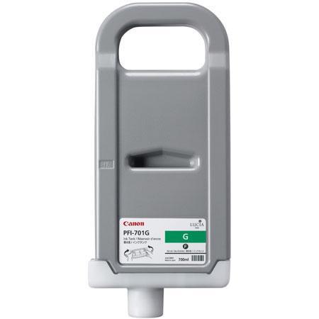 Картридж   Green PFI-701G (зеленый) пигментный цены онлайн