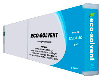 ECO-Solvent Cyan 440 мл (ESL3-4CY) jm pj7002 outdoor camping flashlight 200 lumens