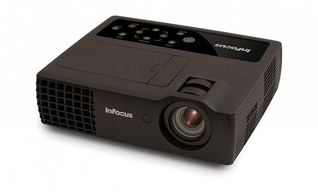 Купить Проектор InFocus IN1116 в официальном интернет-магазине оргтехники, банковского и полиграфического оборудования. Выгодные цены на широкий ассортимент оргтехники, банковского оборудования и полиграфического оборудования. Быстрая доставка по всей стране