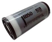 Краска черная RISO Kagaku KZ 30 (S-1370), 800 мл