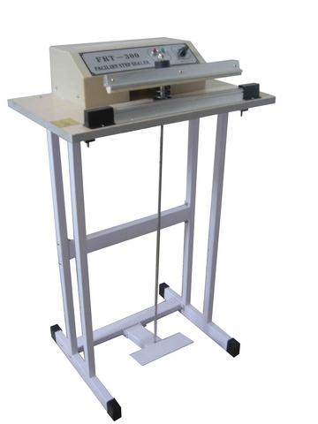 Ножной запайщик   FRT-500 регулируемое расширение стола до 600 мм twx7ss triton tr267729