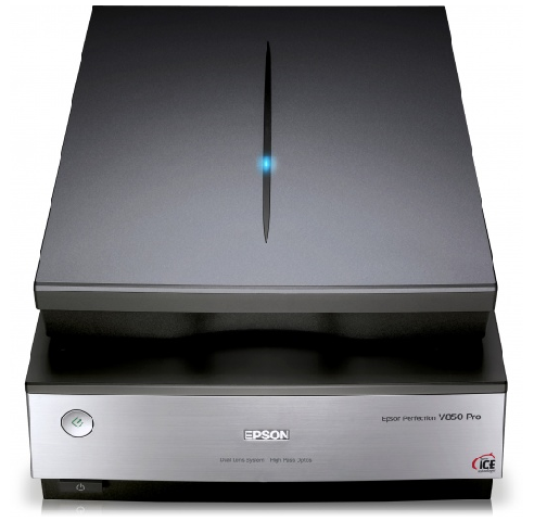 Фото - Perfection V850 Pro (B11B224401) бойкин б final cut pro x 10 1 профессиональный пост продакш cd