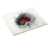 Керамическая плитка для сублимации и термопереноса (20х25 см) Компания ForOffice 95.000