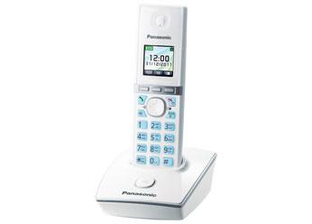 Купить Радиотелефон Panasonic KX-TG8051RUW в официальном интернет-магазине оргтехники, банковского и полиграфического оборудования. Выгодные цены на широкий ассортимент оргтехники, банковского оборудования и полиграфического оборудования. Быстрая доставка по всей стране