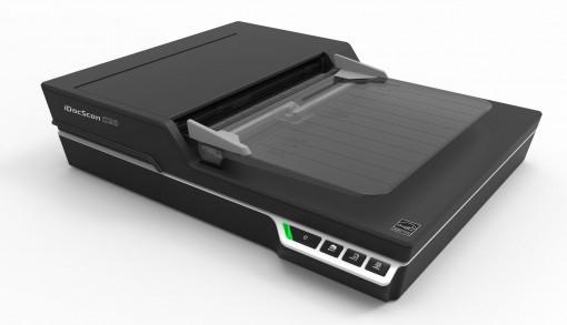 Сканер Mustek iDocScan D20