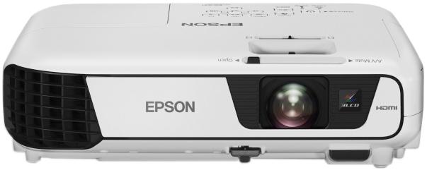 Epson EB-X31 (V11H720040)  цены