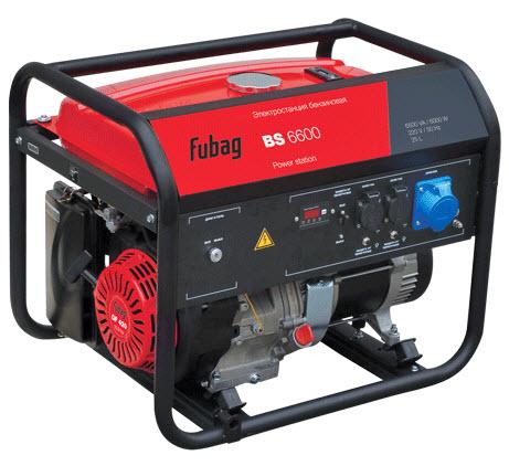 Fubag BS 6600 гвоздь fubag 45мм 1 05х1 25 5000шт 140104