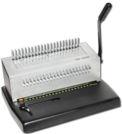 Grafalex - SD-2000