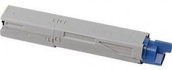 Тонер-картридж TONER-K-MC853/873-7K-NEU (45862852) тонер картридж toner k 7k c823 c833 c843 46471108