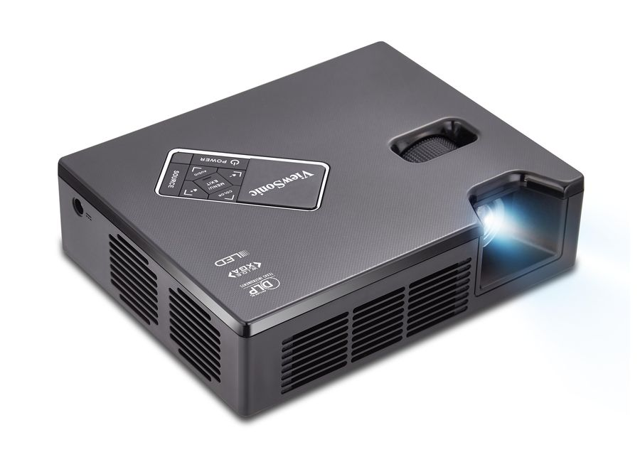 PLED-W800 проектор viewsonic pled w800 vs15898