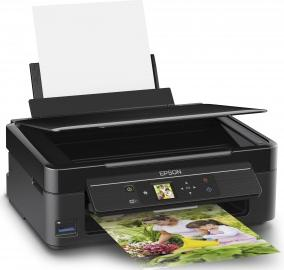 Epson Expression Home XP-323 (C11CD90405) принтер струйный epson l810 black