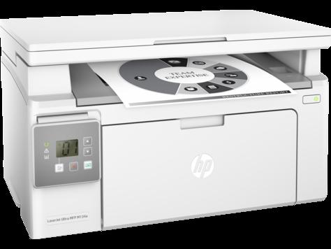 все цены на  HP LaserJet Ultra M134a (G3Q66A)  онлайн