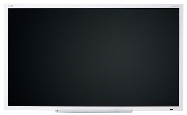 Интерактивная панель Smart Board SPNL-4084 с ключом активации SMART Notebook