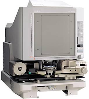 Купить Сканер Konica Minolta MS6000 MK2 в официальном интернет-магазине оргтехники, банковского и полиграфического оборудования. Выгодные цены на широкий ассортимент оргтехники, банковского оборудования и полиграфического оборудования. Быстрая доставка по всей стране