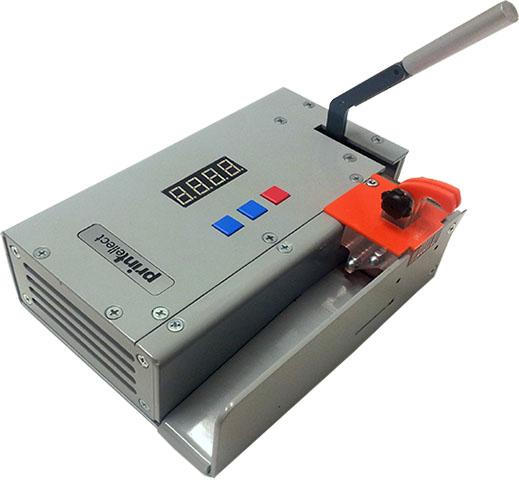 Аппарат для нарезки металлической пружины WireCutter S3-A