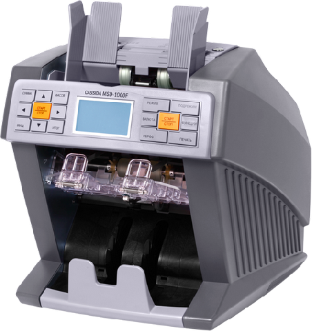 MSD 1000 FD cassida msd 1000 fd