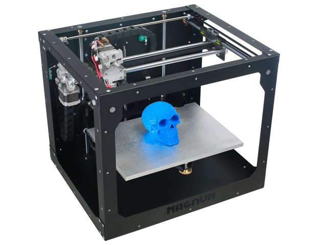 3D принтер_Magnum Creative Компания ForOffice 79000.000