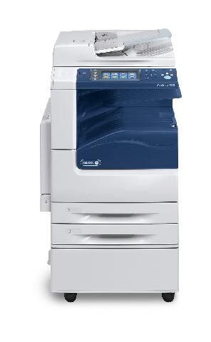 Xerox WorkCentre 7225 (WC7225CP_T)