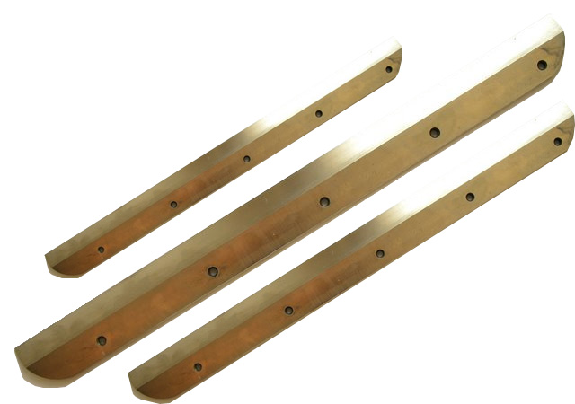 Запасной комплект ножей для Ideal 1080 (тупой)