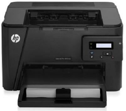 Принтер_HP LaserJet Pro 400 M201n (CF455A)