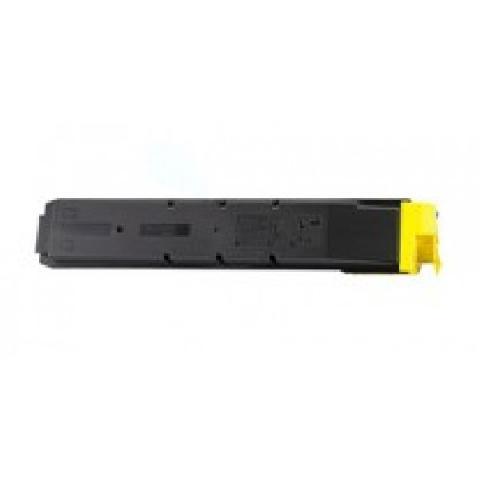 все цены на  Тонер-картридж Kyocera TK-8600Y  онлайн