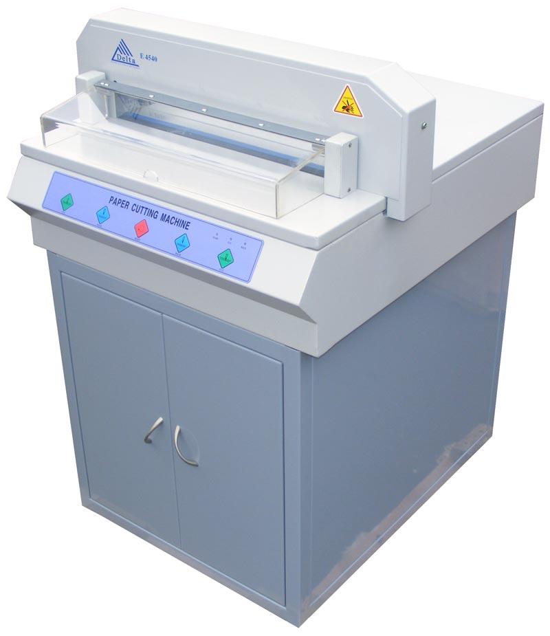 Купить Резак для бумаги Delta E 4540 в официальном интернет-магазине оргтехники, банковского и полиграфического оборудования. Выгодные цены на широкий ассортимент оргтехники, банковского оборудования и полиграфического оборудования. Быстрая доставка по всей стране