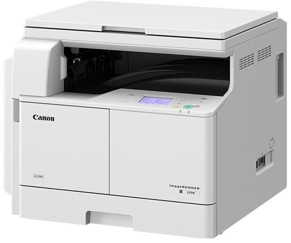 Купить ImageRUNNER 2206 (3030C001), Canon