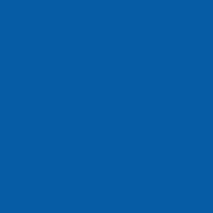 Пленка для термопереноса на ткань 70 темно-синяя 409