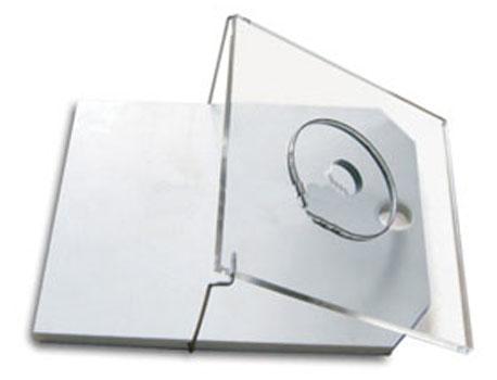Штамп к вырубщику Vektor MultiSheet 37 мм Компания ForOffice 3383.000